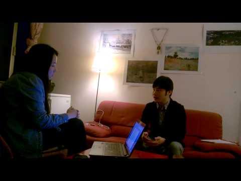 CTD interview video