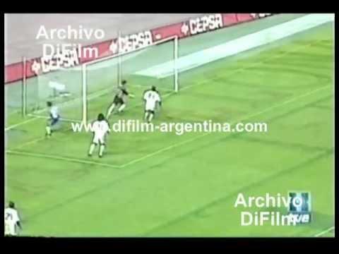 DiFilm - Español vs Real Madrid (2000)