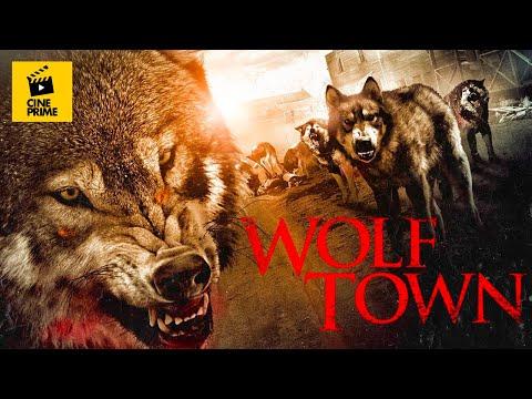 Wolf Town - Thriller - Horreur - Film complet en français - HD