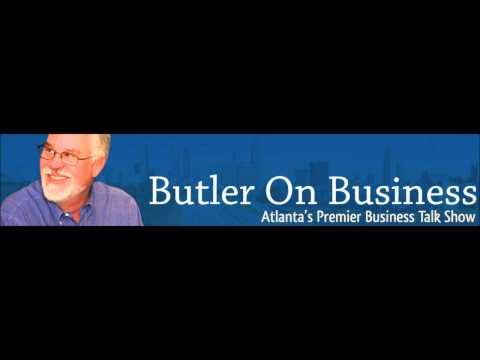 "Lee Ellis - Radio Interview on ""Butler on Business"""