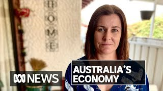 If you're saving like Gretta, you could be accidentally hurting the economy | ABC News