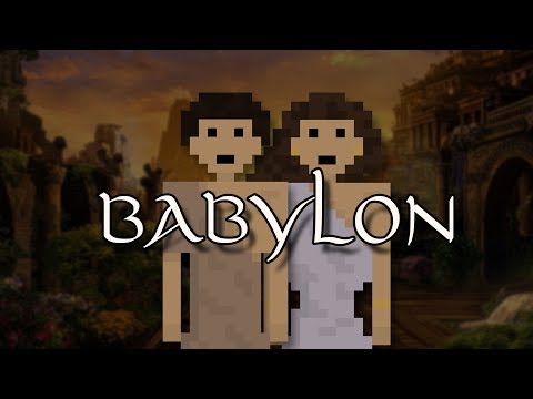 Babylon: The Biggest City Of The Ancient World