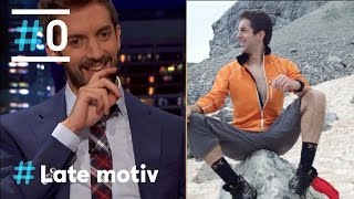 Late Motiv: El instagram de David Broncano #LateMotiv117 | #0