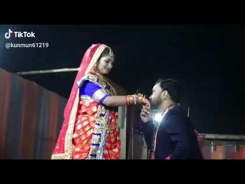 Mrutyunjaya & Geetanjali II Marriage Reception II 11.12.2019 II Tiktok Video II