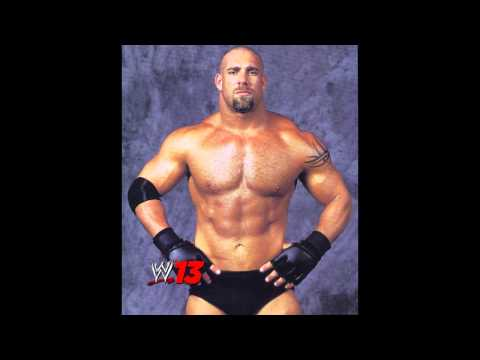 WWE '13 WCW Goldberg Theme (With Goldberg Chant) (With Arena Effect) + Download Link