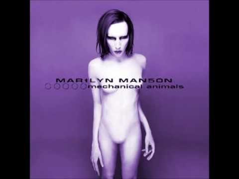 Marilyn Manson - Great Big White World (Screwed and Chopped by Plan Nein)