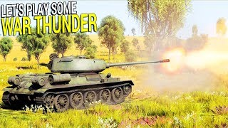 #1 Victory Royale - Big Upgrades & Mediocre Entertainment | War Thunder Gameplay