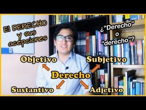 Clasificaciones del Derecho - Canal Legal MXиз YouTube · Длительность: 3 мин39 с
