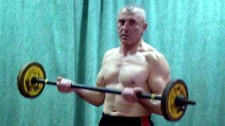Лучшее упражнения для бицепса. Как накачать бицепс(У нас Вы можете заказать индивидуальную (персональную) программу тренировок по интернету: http://atletizm.com.ua/personal..., 2015-05-28T10:44:12.000Z)