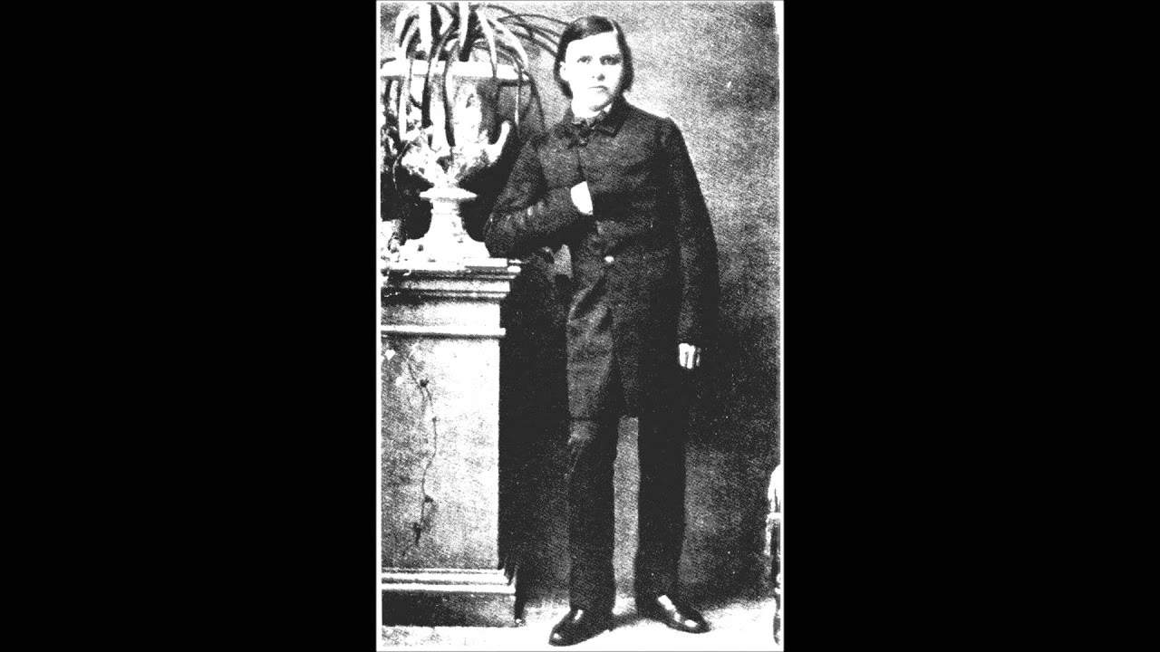 Friedrich Nietzsche: Another Perspective on Reality