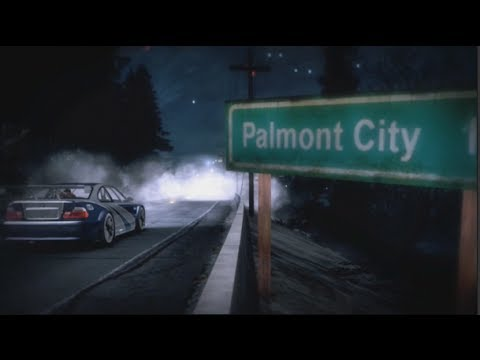 Need For Speed: Carbon - Introduction Stage (PC Version)