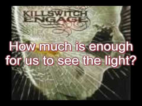 As daylight dies With lyrics