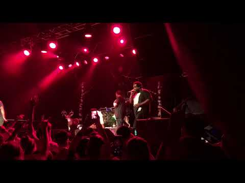 Aesop Rock + Carnage = Tuff - First Avenue - Clip 2 mp3
