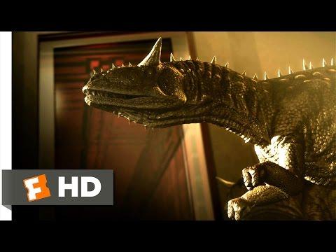 Age of Dinosaurs (2/10) Movie CLIP - Dino Destruction (2013) HD