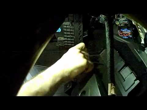 ford fiesta mk7 cabin filter  YouTube
