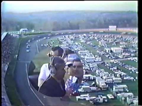 1970 NASCAR Grand National Gwyn Staley 400 @ North Wilkesboro (Full Race)