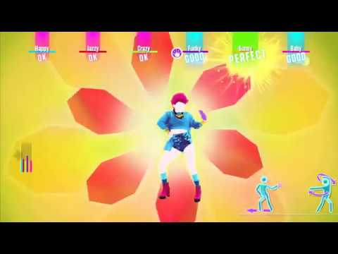 Just Dance 2018 - We Don't Talk Anymore (Fanmade Fitted Dance)