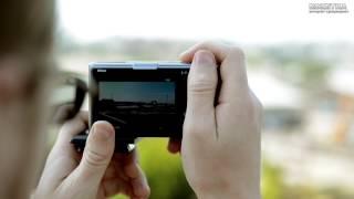 nikon S9500 обзор