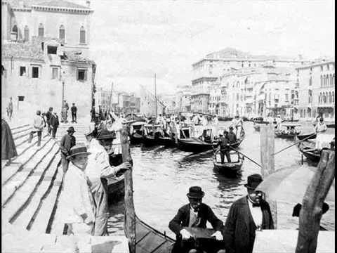 Vecchie foto di venezia 1 a parte di 2 for Foto di case antiche