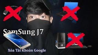 Xóa Xác Minh tài khoản Google Nhanh không cần Pc, Laptop cáp USB hay là Cáp OTG I Mr Mặt Nạ SamSung