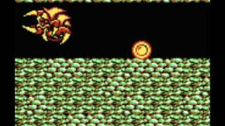 GB Longplay - Metroid 2 (100% +Best Ending)