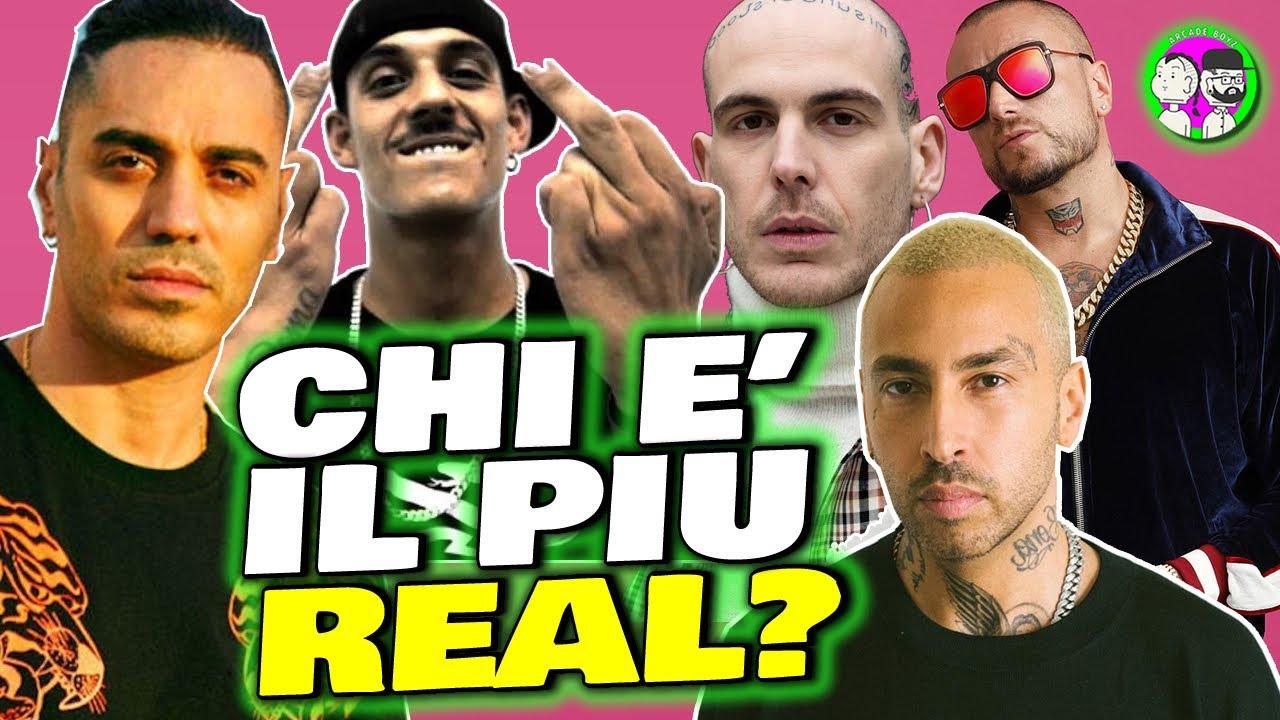PERCHE' IL RAP COMINCIA AD ANNOIARE IL GRANDE PUBBLICO?   PODCAST by Arcade Boyz