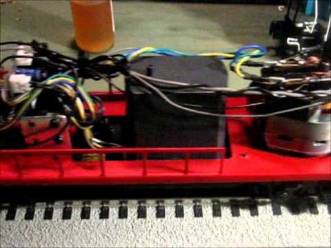 Lionel Conventional Classics GP7 pullmor servicing and test YouTube – Lionel 726 Wiring-diagram