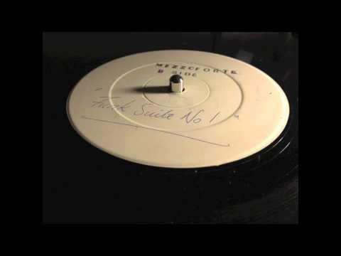 Mezzoforte - Funk Suite No-1 [Vinyl, 45rpm, Rare] HQ