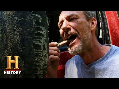 Ax Men: Zitterkopf Pulls a Tooth (S9, E7) | History