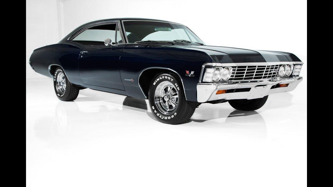 1967 67 Chevy Chevrolet  Impala SS Grille Emblem NEW
