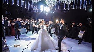 Turkish/Australian WEDDING with Lebanese Drums !!