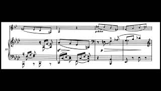 Brahms Clarinet Sonata No 1 Opus 120