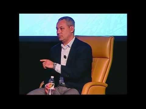 iMedia Video Summit 2013: Convergence of Broadcast TV & Digital Video