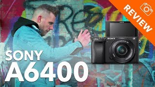 Sony a6400 review - Kamera Express