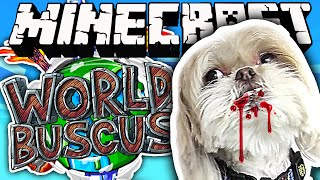 BLOOD SACRIFICE - Minecraft