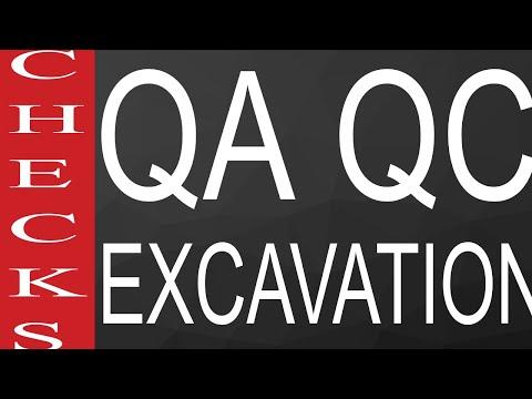 QA QC Job Description QA QC Checklist Quality Assurance And Quality Control Explain #Civil4Engineers