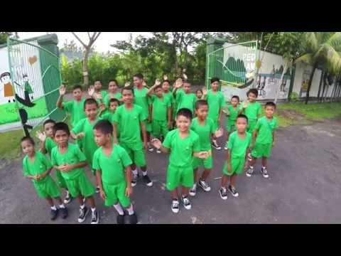 Bintang dari Lombok - Peduli Anak Foundation
