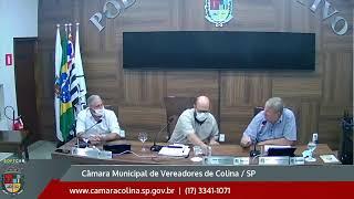 Audiência Pública para Avaliação do cumprimento das Metas fiscais - 2° Quadrimestre/2021