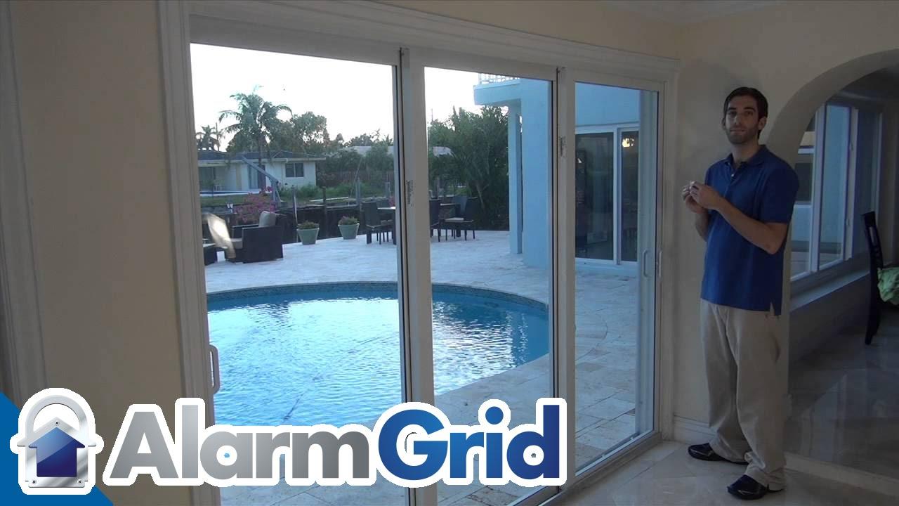 Alarm Doors & MADDIE Alert - Home Security Alarm Device ...