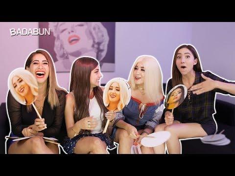 ¿Quién es más probable que…? YouTubers Mujeres