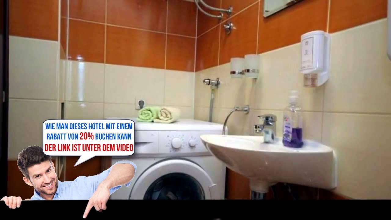 7 Days Inn Guigang Train Station Branch Apartments Buba Budva Montenegro Youtube