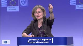Statement by the European Commission on alleged surveillance of EU premises - PRISM
