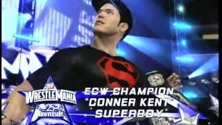 Conner Kent, Kon-El, SuperBoy V3 SvR10.avi
