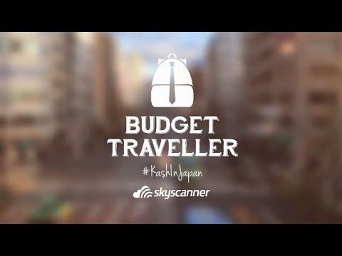 Japan budget travel guide | Budget Traveller explores