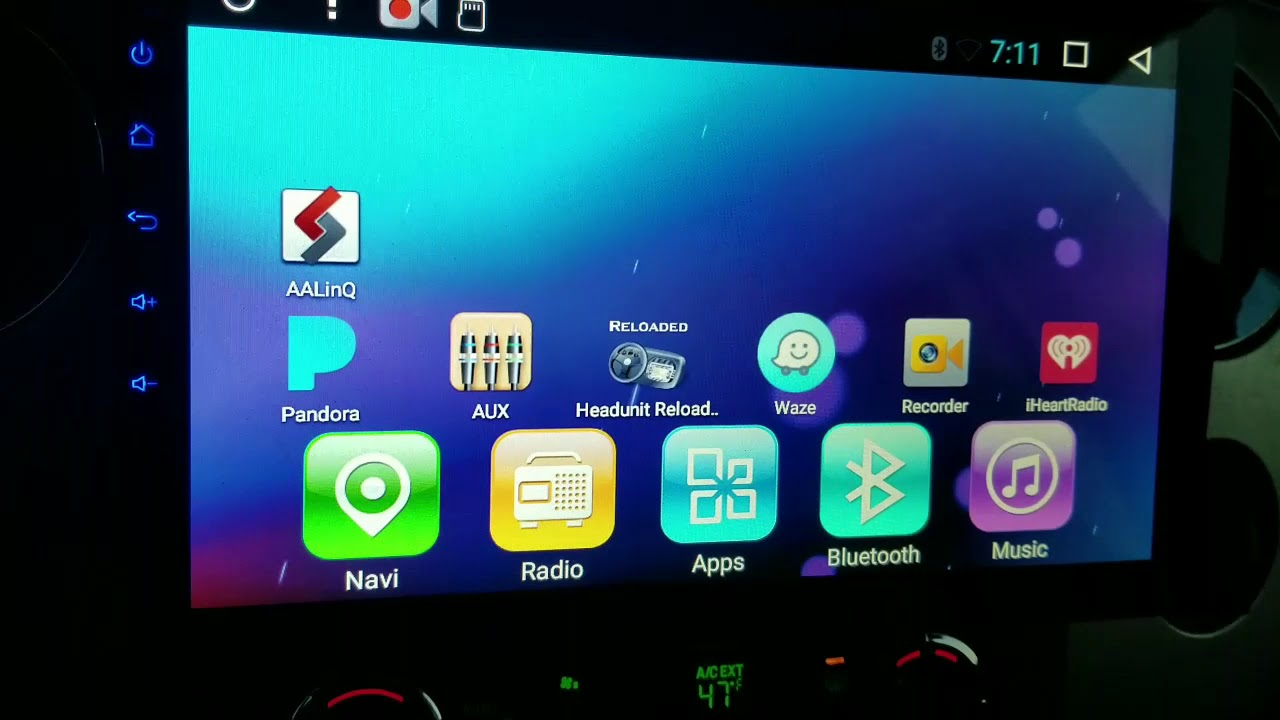 Eonon 10 1 head unit with Android Reloaded Review 2018 by 4 Minute Tech  Review