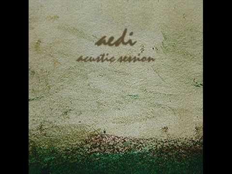 aedi - snow in august (acustic session)