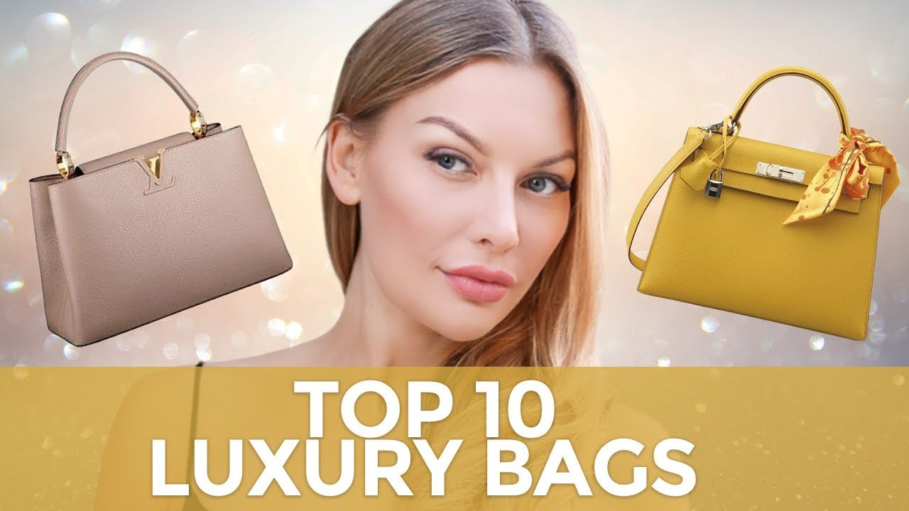 Selecting A Bag That Compliments Look