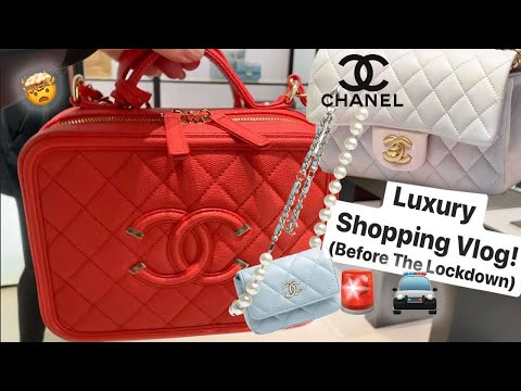 chanel-luxury-shopping-vlog-🚨-chanel-called-security-on-me!-🚨-caught-on-camera