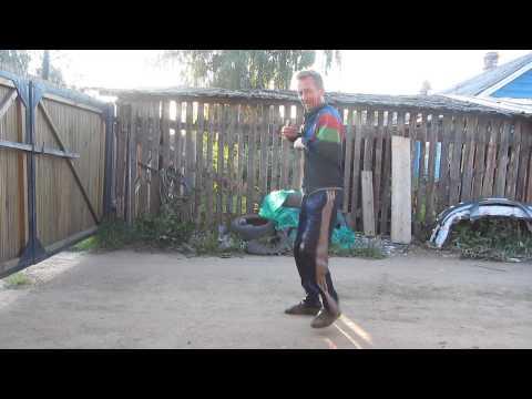 Копия видео Колян танцует лучше всех