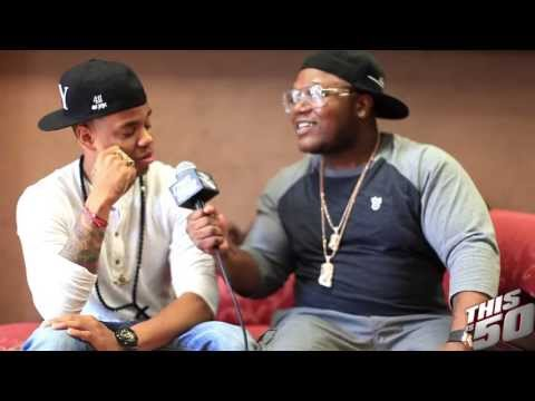Mack Wilds Talks Being on 90210; The Wire; Music